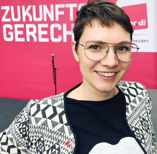 Franziska Foullong