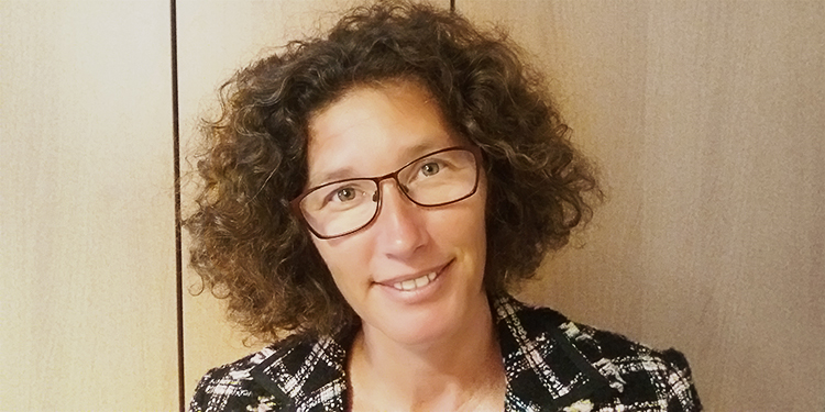Unsere Expertin: Heike Sibinski