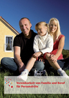 DGB Broschüre: Vereinbarkeit von Familie und Beruf für Personalräte