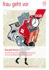 Infobrief frau geht vor 03/2014