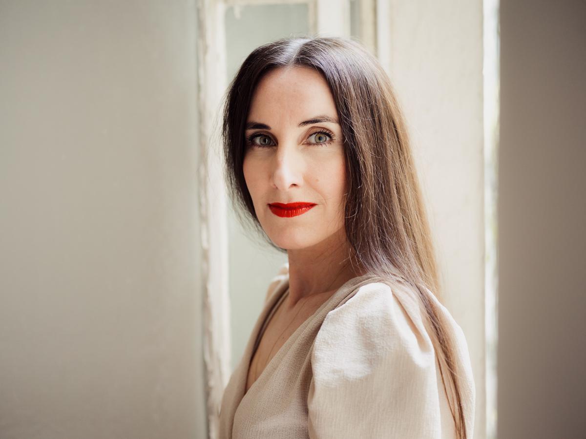 Portrait von Mirna Funk