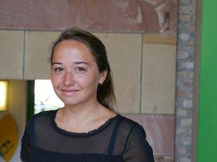 Claire Samtleben