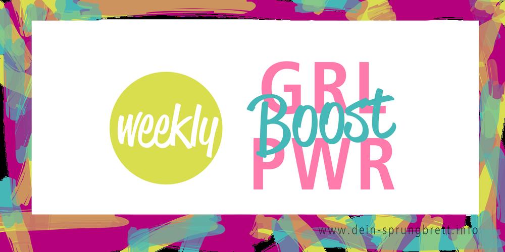 GRLPWR-Boost