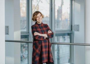 Portrait katja Supyan