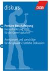 DGB Broschüre Prekäre Beschäftigung
