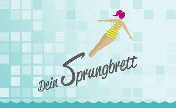 Dein Sprungbrett – Webinare & Beratung für junge Frauen!