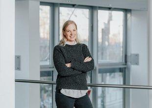 Portrait Laura Rauschnick