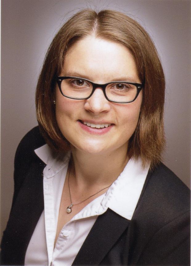 Marie Fischer