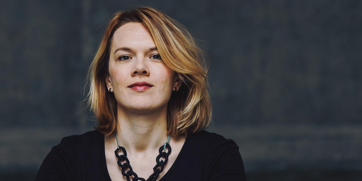 Unsere Expertin: Laura Dornheim