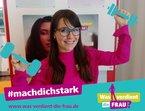 #machdichstark